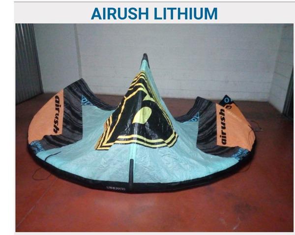 Airush - Lithium