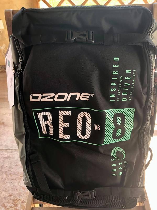 Ozone - REO V6