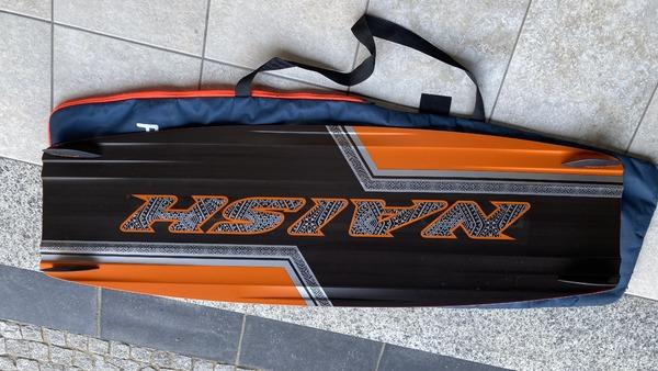 Naish - Monarch 2021 135x41,5
