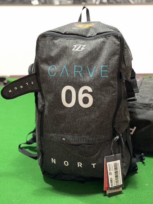 North - Carve