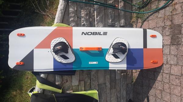 Nobile - Flyng carpet 160x46