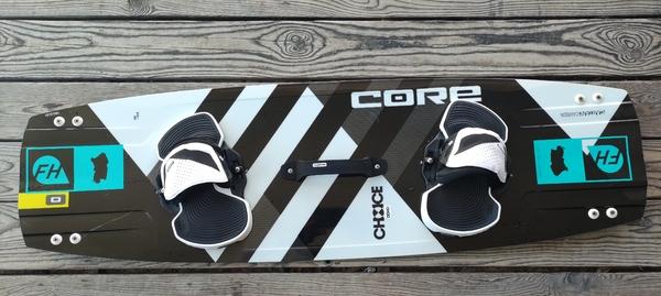 Core - CHOICE 4 137X41,5