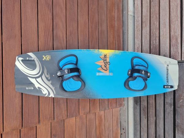 Cabrinha - Custom 140x42,5