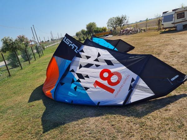 Flysurfer - Boost 18