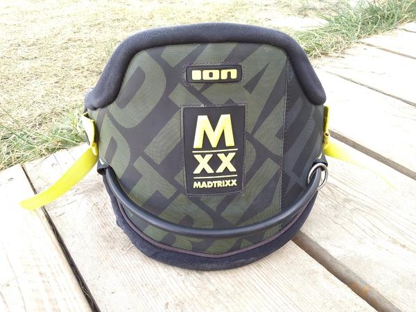 North - Madtrixx taglia M
