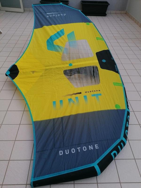 Duotone - Unit
