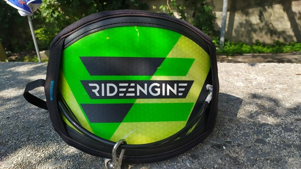 Ride Engine - Hex Core