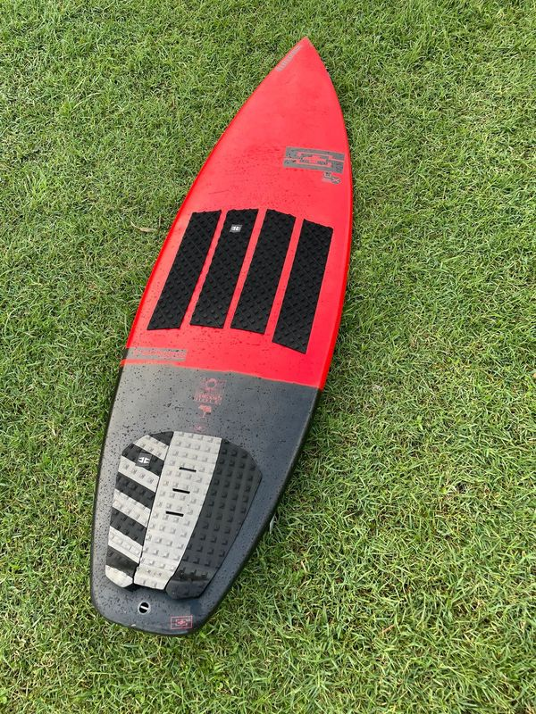altra - S+SURFBOARDS
