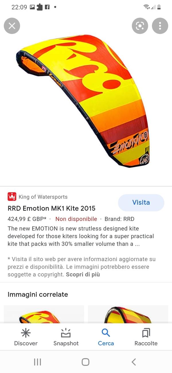 Rrd - Emotion