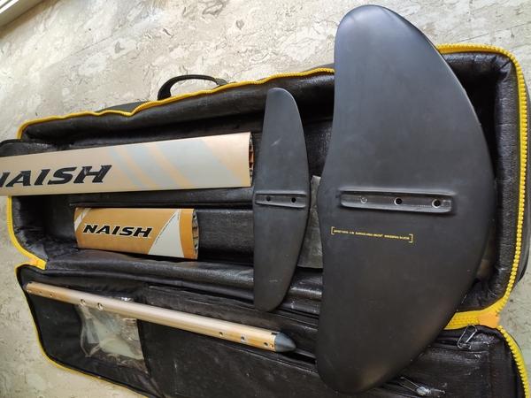Naish - Hydrofoil naish 160