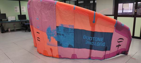 Duotone - Dice 10m 2019