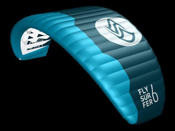 Flysurfer - peak 4   6/8