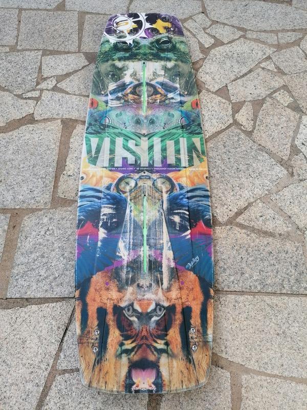 Slingshot - Vision
