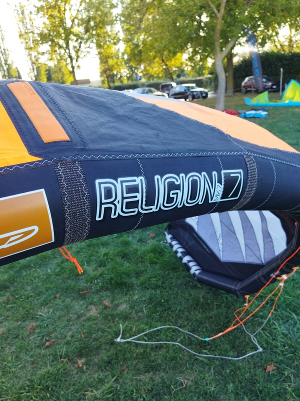 Rrd - Religion + barra v8