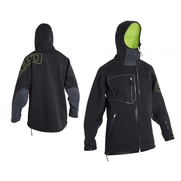 Ion - shelter jacket