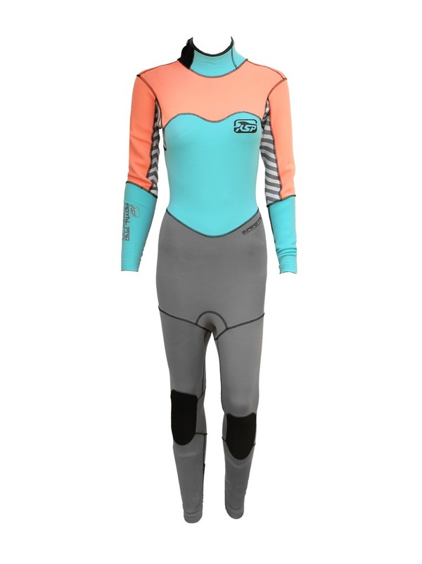 KSP - Muta Femminile Royal Pro Woman 3/2