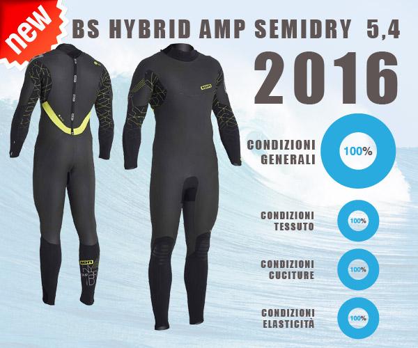 Ion - Muta BS Hybrid Amp Semidry 5,4 2016