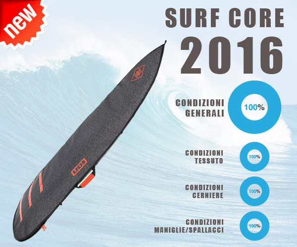 Ion - Sacca Surf Core 2016