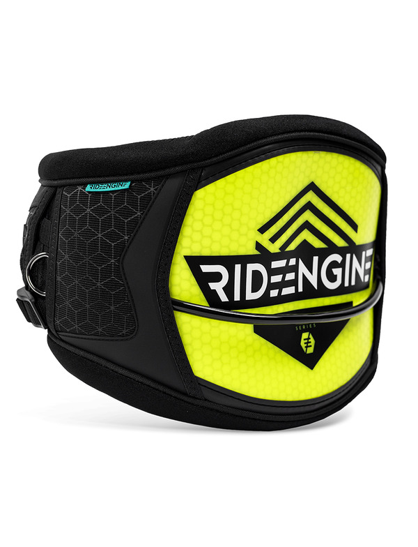 Ride Engine - Hex Core Yellow 2017 ultimo pezzo!