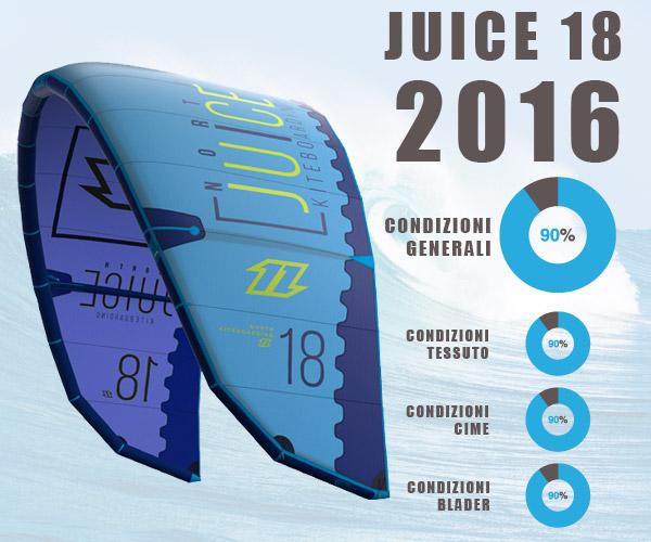 North - Juice 18 2016