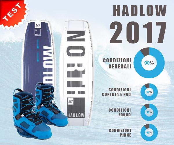North - Hadlow 140 2017