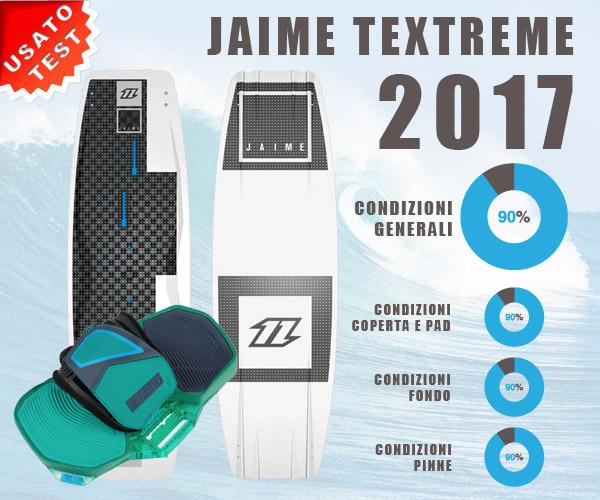 North - JAIME TEXTREME + ENTITY 139/42 2017