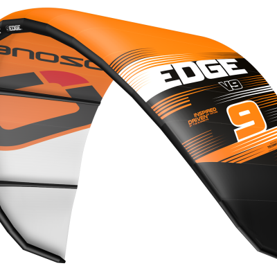 Ozone - EDGE V9 - disponibile subito