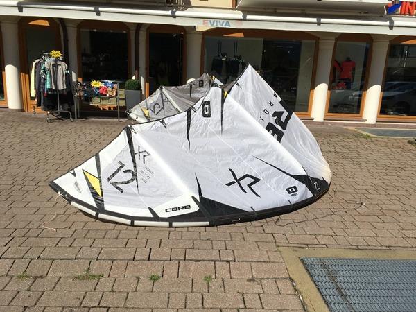 Core - XR4 12m completa