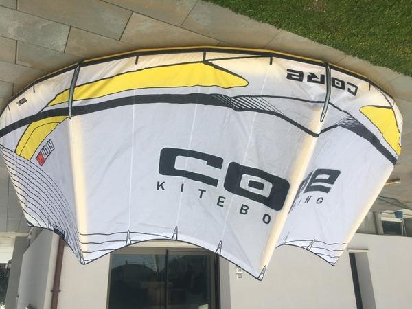 Core - XR3