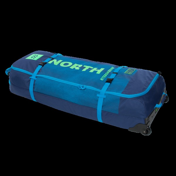 "North - sacche combi bag 5'6"" 167 cm"