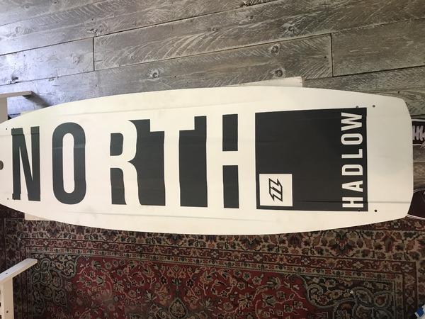 North - Ts Hadlow 2017