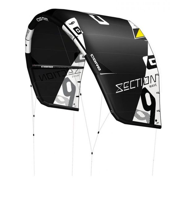 Core - Section 2 kite
