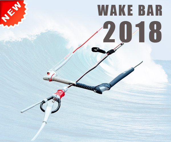 North - Barra wakestyle 2018