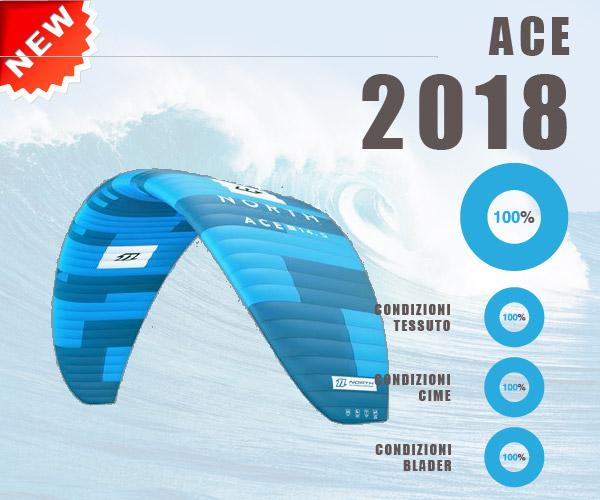 North - Ace 14.5 2018