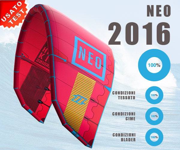 North - Neo 6 2016