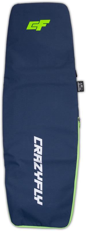 Crazyfly - single board bag