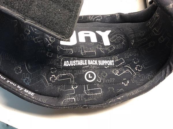 Jay Factory - JAY XX ABS Harness taglia L