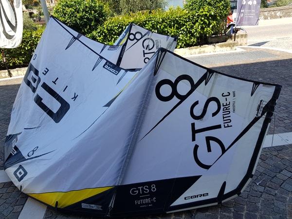 Core - GTS3 8M