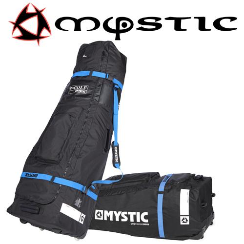 Mystic - Sacca Golfbag Pro con ruote