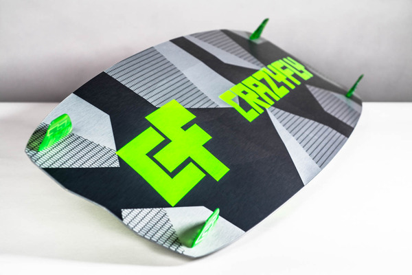 Crazyfly - raptor LTD neon