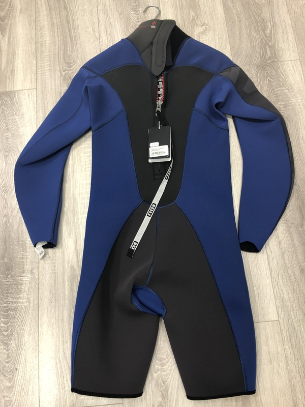 Ion - Element 2,5 Back zip Blu