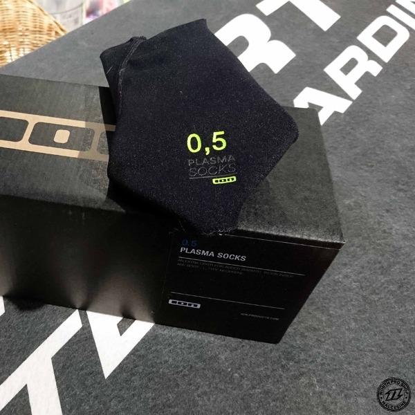 Ion - Plasma Socks 0.5