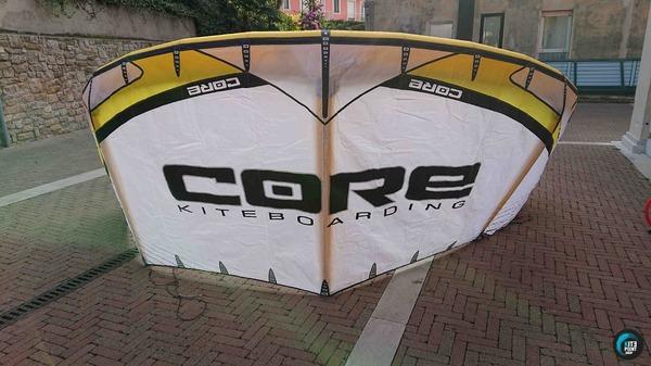 Core - XR2 8m 2013