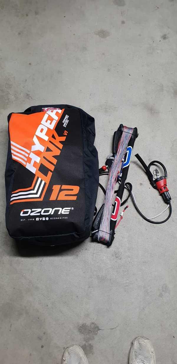 Ozone - HYPERLINK 12