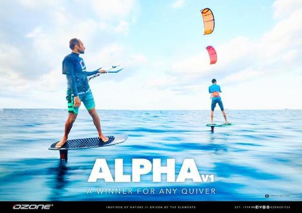 Ozone - Alpha