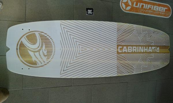 Cabrinha - Spectrum