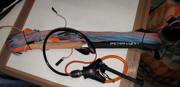 Peter Lynn - Navigator M 21+3