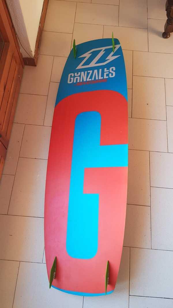 North - gonzales