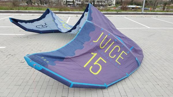 North - juice