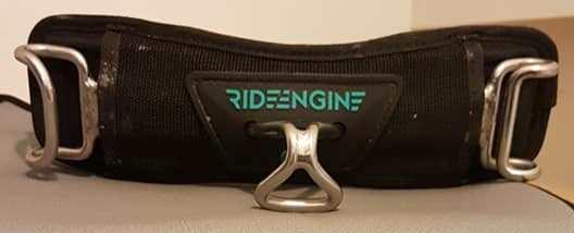 Ride Engine - elite silver